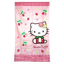 Hello Kitty草莓長門簾85x150cm (KT0529)