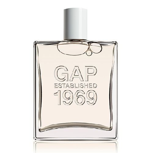 GAP 1969女性淡香水 50ml^(效期至2017.05^)