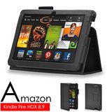 亞馬遜 Amazon Kindle Fire HDX 8.9 專用高質感平板電腦皮套