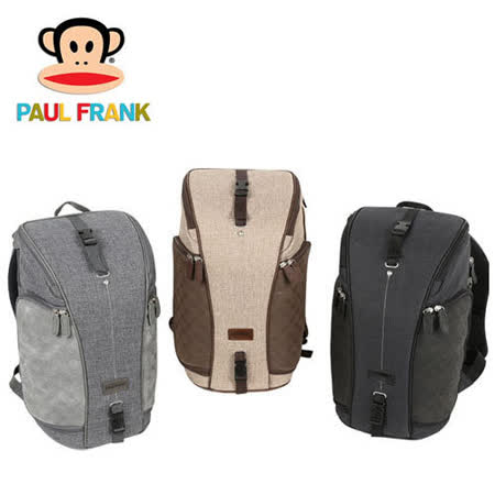 Paul Frank 13PF-N-BG05 時尚型後背包