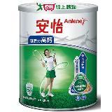 ★超值2件組★安怡高鈣奶粉奈米鈣配方1.5kg
