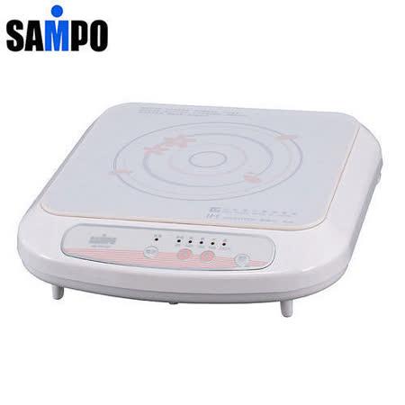 『SAMPO』☆ 聲寶 1300W 變頻式 電磁爐KM-RS13M /KMRS13M