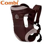 康貝Combi 舒適型幼兒二用背巾 (摩卡)