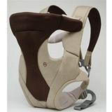 康貝 Combi SK-A3 幼兒便利型抱抱揹巾 (經典米)