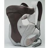 康貝 Combi SK-A3 幼兒便利型抱抱揹巾 (高雅灰)