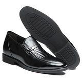GOG高哥隱形增高鞋春秋系列93987經典雞心上線增高6.5cm(2013-11)