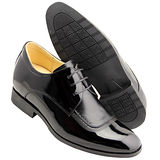 GOG高哥隱形增高鞋春秋系列211410經典相拼增高6.5cm(2013-11)