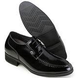 GOG高哥隱形增高鞋春秋系列312321經典雞心繞線增高6.5cm(2013-11)