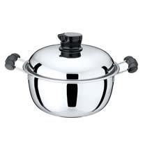 【鵝頭牌】4公升鍋蓋兩用蘋果鍋 - CI-2604