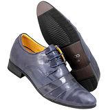 GOG高哥隱形增高鞋春秋系列T511627點繪幻彩增高6.5cm(2013-11)