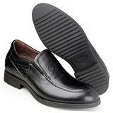 GOG高哥隱形增高鞋春秋系列T612770高檔軟皮亞面增高6.5cm(2013-11)