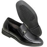 GOG高哥隱形增高鞋春秋系列912108雞心細格增高6.5cm(2013-11)