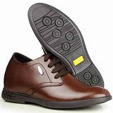 GOG高哥隱形增高鞋春秋系列DM83442統包坡跟鞋增高6.5cm(2013-11)