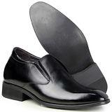 GOG高哥隱形增高鞋精品系列61307經典統包增高7.0cm(2013-11)