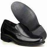 GOG高哥隱形增高鞋精品系列DM83331經典雞心船鞋增高7.0cm(2013-11)