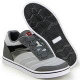 GOG高哥隱形增高鞋旅遊系列1388透氣板鞋增高6.5cm(2013-11)