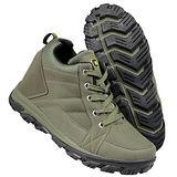 GOG高哥隱形增高鞋旅遊系列3326潮流登山鞋增高8.5cm(2013-11)