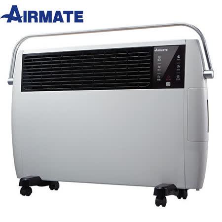 『AIRMATE』☆ 艾美特 即熱式加濕電暖器 HC13020UR / HC-13020UR