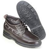 GOG高哥隱形增高鞋夏冬系列712887荔紋棉鞋增高6.5cm(2013-11)