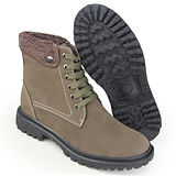 GOG高哥隱形增高鞋夏冬系列712889潮流高幫棉靴增高6.5cm(2013-11)