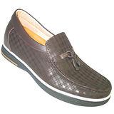 GOG高哥隱形增高鞋休閑系列WZ1808正品特價增高6.0cm(2013-11)