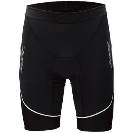【ZOOT】頂級極致型 9吋碳纖三鐵褲(男-黑) Z1306021 三鐵 馬拉松