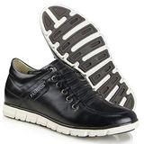 GOG高哥隱形增高鞋休閑系列23205立紋系帶休閑鞋增高6.0cm(2013-11)