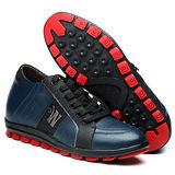 GOG高哥隱形增高鞋休閑系列53563英倫休閑鞋增高7.5cm(2013-11)