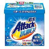 一匙靈抗菌EX超濃縮洗衣粉1.8kg