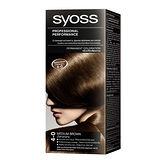 《絲蘊》專業染髮系列4-0古典棕