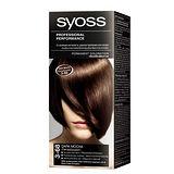 《絲蘊》專業染髮系列3-68琥珀棕
