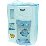 『JINKON』 ☆ 晶工牌 11.9公升冰溫熱開飲機 JD-6211