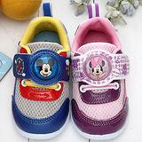 【童鞋城堡】Disney迪士尼電燈運動休閒鞋台灣製MIT320451