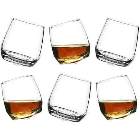 《SAGAFORM》搖搖威士忌杯(6入)