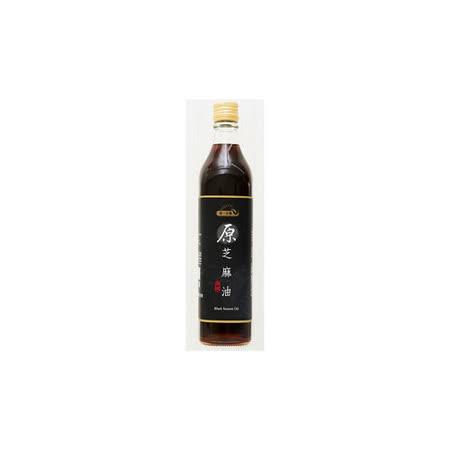 [統一生機]芝麻油(500ml)
