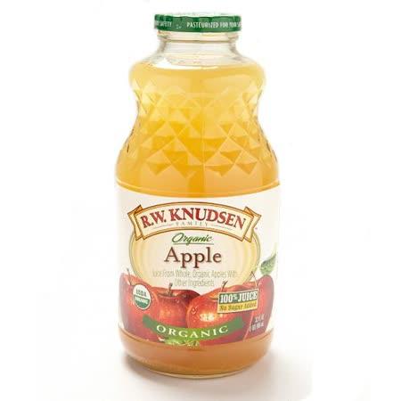 【買一送一】[統一生機]RWK有機蘋果汁(946ml)