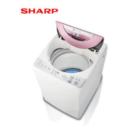 SHARP夏普 ES-ASD10T 10kg 無孔槽變頻洗衣機