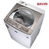 SANYO三洋11公斤媽媽樂單槽洗衣機SW-11UF5