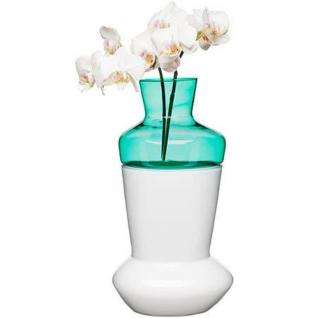 《SAGAFORM》花瓶二重奏(綠)