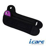 《購犀利》日本品牌【JOEREX】i.Care 0.5kg 手腕重力訓練帶/ 手腕沙袋