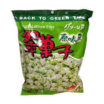 翠果子原味豆 270g