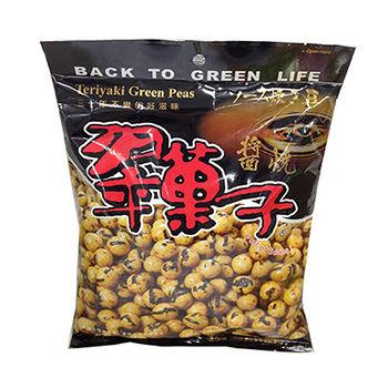 翠果子醬燒豆豆240g