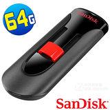 SanDisk CZ60 Cruzer Glide 64GB 隨身碟