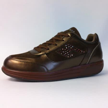 METAFIT時尚健康鞋METAFIT-C-2-BRONZE
