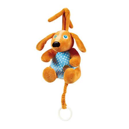 瑞士【OOPS】快樂音樂玩具-帕比