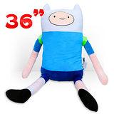 【造型布偶】探險活寶 - 阿寶絨毛布偶 (36吋)