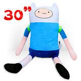 【造型布偶】探險活寶 - 阿寶絨毛布偶 (30吋)