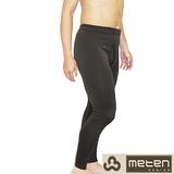【METEN】精典時尚彩色內刷毛衛生褲~3件組