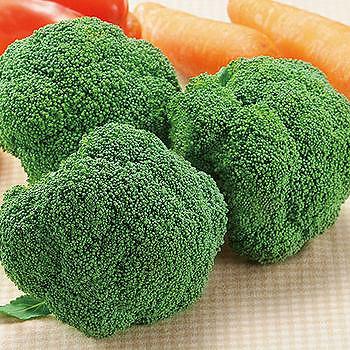 青花菜1顆 (250g±5%/顆)
