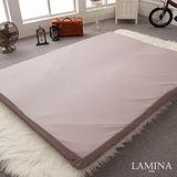 LAMINA  吸濕透氣舒壓記憶床墊(10CM)-單人